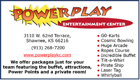 Click Here to Visit the PowerPlay Website